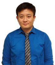 Renlin Li