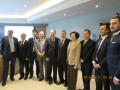Turkey Hydro Power Plant Cooperation with China Hoadain Corp & Batman Energy