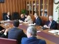USAsialinks meeting with DSI Hydro Power Plant in Ankara Turkey