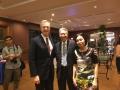 US-Viet Trade Conference - US Ambassador Osius, George, Dr. VanToai
