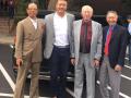 George Dang, General John Coburn, and Chinese Investors