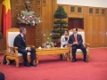 Maryland Governor Martin O'Malley Meeting with Prime Minister Nguyễn Tấn Dũng of Vietnam