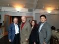 Secretary John P. McDonough with USAsialinks Team