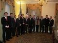 USAsialinks Team Reception for Tai'an Delegation