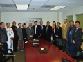 USAsialinks meeting with the JiangMen Delegation