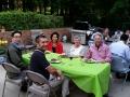 USAsialinks team Hydro Power Plant deal celebration