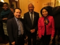 USAsialinks executive meeting with Senzo Mchunu, Premier of Kwazulu-Natal, South Africa - Jan 15 2015